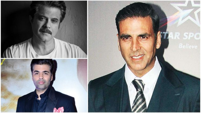 Happy Birthday Akshay Kumar: Anil Kapoor, Karan Johar and Others Send Some Warm Wishes - Read Tweets