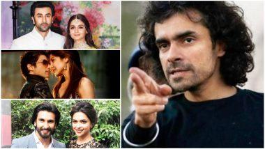 Imtiaz Ali's Radha Krishna Film: Ranbir Kapoor-Alia Bhatt, Shahid Kapoor-Anushka Sharma or Ranveer Singh-Deepika Padukone - Who Should Play the Leads? Vote Now!