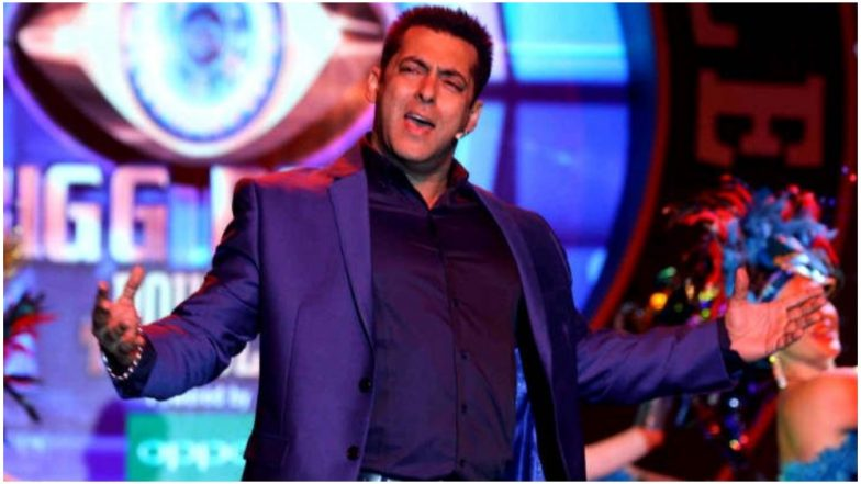 Bigg Boss 12: Salman Khan Charges a Whopping Amount of Rs 14 Crore for One Episode?