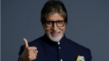 Kaun Banega Crorepati 10: Amitabh Bachchan Leaves Twitterati in Awe of Him After the First Episode