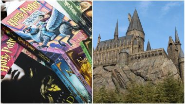 Potterheads Rejoice! Three New Harry Potters Books to Be Released by Year-End