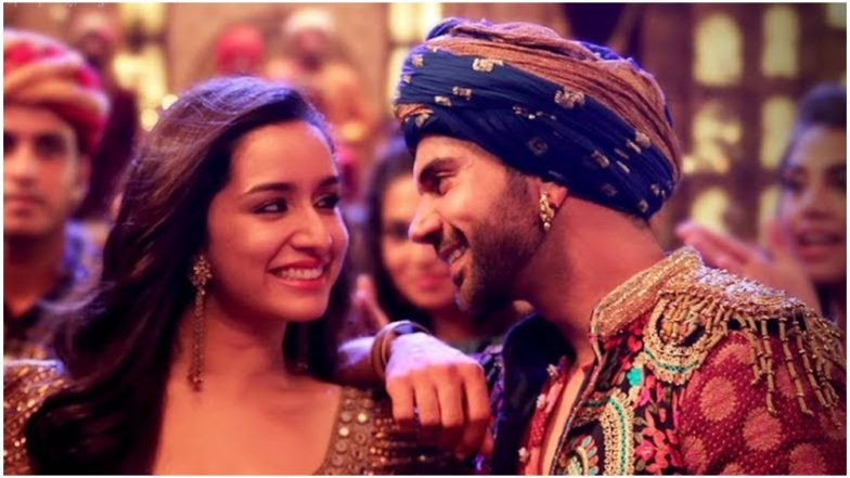 Stree is UNSTOPPABLE! Rajkummar Rao and Shraddha Kapoor Starrer Enters the Rs 100 Crore Club