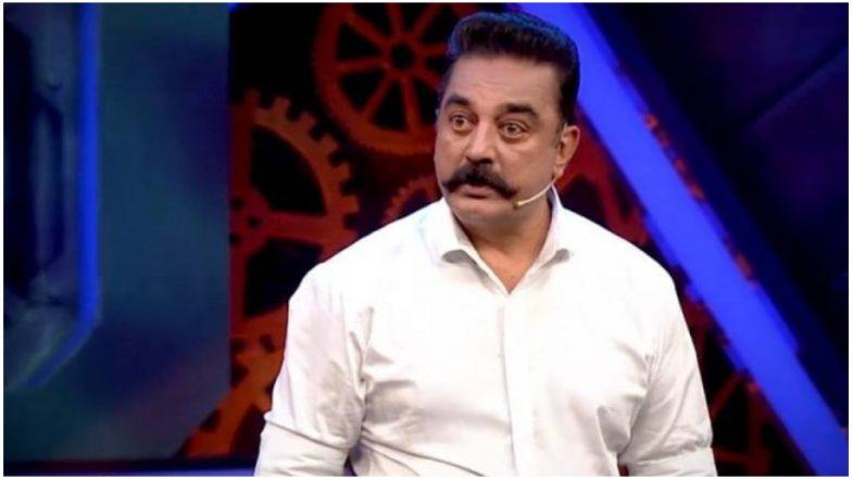 Bigg Boss Tamil 2: Technician Dies On The Sets Of Kamal Haasan's Show