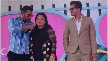 Bigg Boss 12: Bharti Singh Reveals Her Plan for Salman Khan's Show