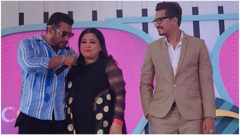 Bigg Boss 12: Bharti Singh Reveals Her Plan for Salman Khan's Show