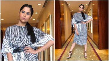 Exclusive! Sai Tamhankar Gets Candid About Bollywood and What Prompted Her to Sign Love Sonia
