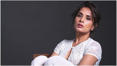 Section 375 Actor Richa Chadha Suggests Sexual Harassment Accused Shouldn't Be Trolled until Proven Guilty