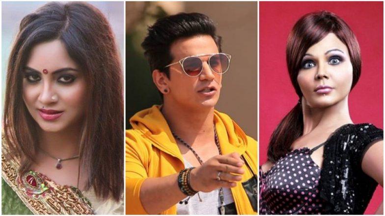 Bigg Boss 12: Arshi Khan, Prince Narula, Rakhi Sawant Share Survival Tips for the Next Batch of Housemates