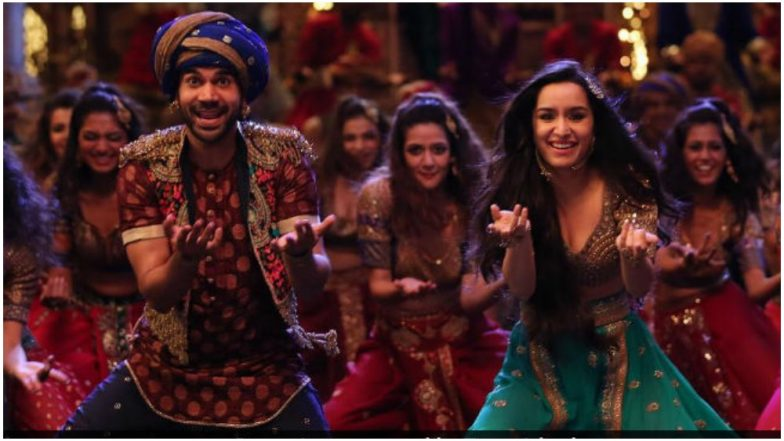 Stree Box Office Collection Day 13: Rajkummar Rao – Shraddha Kapoor's Film Inches Towards Rs 100 Crore Club, Earns Rs 91.77 Crore