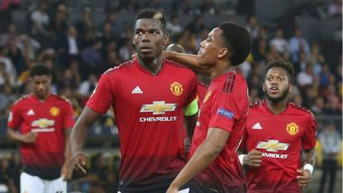 Manchester United vs Leicester City, Premier League 2019–20 Free Live Streaming Online: How to Get EPL Match Live Telecast on TV & Football Score Updates in Indian Time?