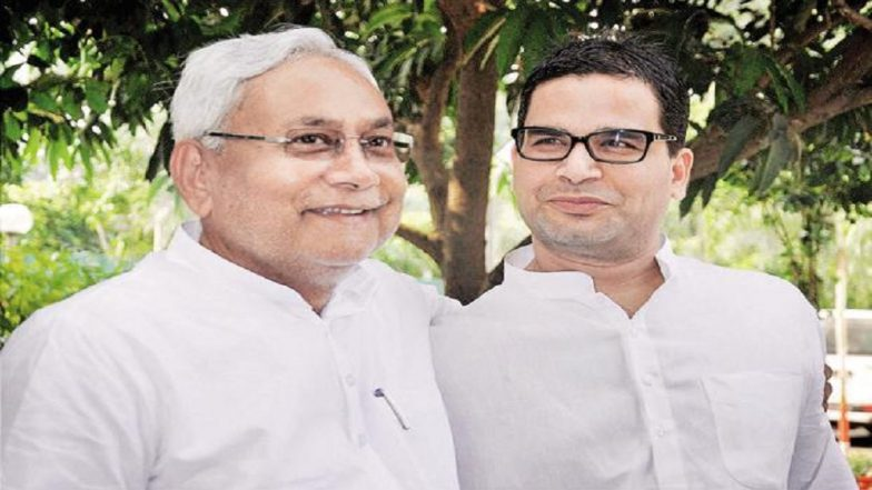 Patna University Students Union Election Result: JD(U), Led by Prashant Kishor, Wins President And Treasurer Posts