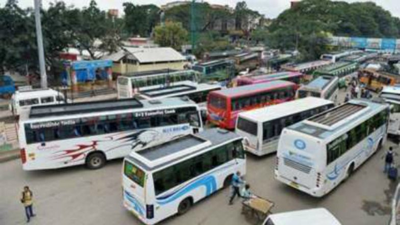 Bus Fares Hiked in Jharkhand Due to Rising Prices of Petrol and Diesel