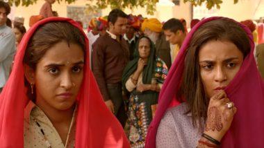 Pataakha Trailer 2: Sanya Malhotra and Radhika Madan's Life Post Marriage Becomes Hilariously Miserable, Thanks To Sunil Grover!