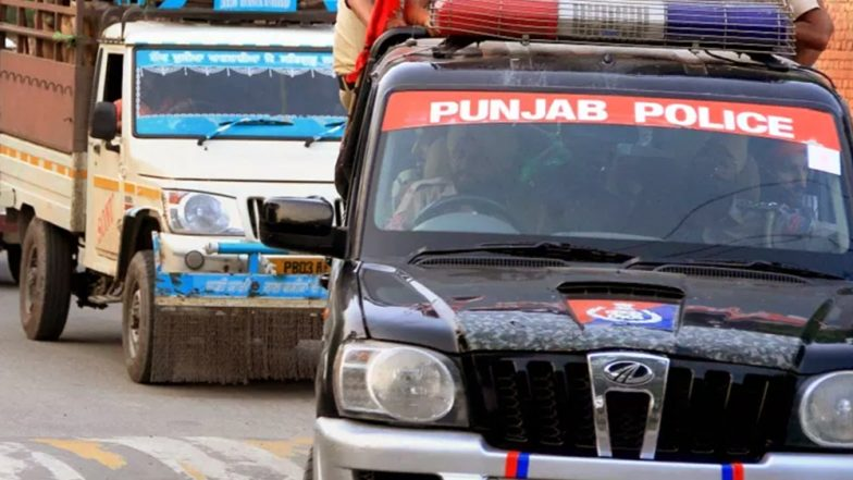 Punjab: Terror Alert Issued To Major Police Stations; IB Warns of ISI-Lashkar Style Attack In State