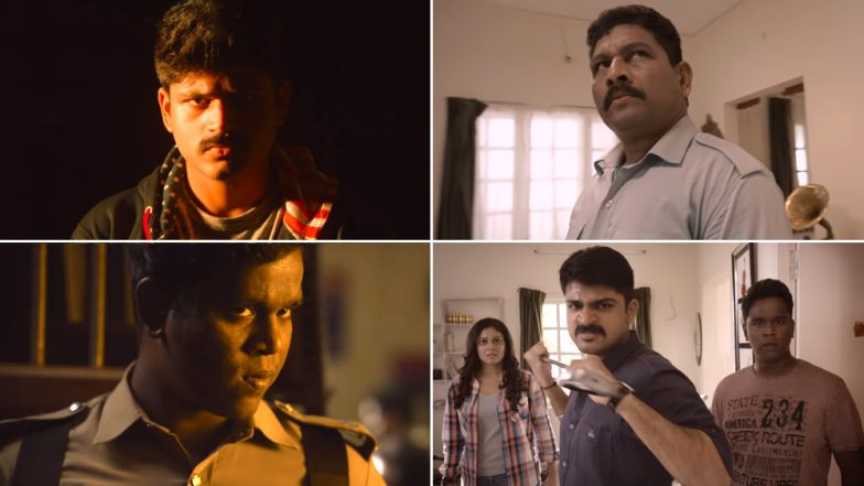 Raja Ranguski Trailer: Metro Shirish – Chandini Tamilarasan's Murder Mystery Is Intense and Thrilling – Watch Video