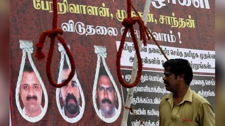 Rajiv Gandhi Assassination: Congress Condemns Tamil Nadu's Push to Release Convicts, Asks 'How Can State Govt Take Any Decision'