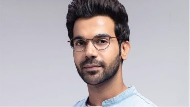 Rajkummar Rao and Dinesh Vijan's Next Horror Comedy Titled Rooh-Afza!
