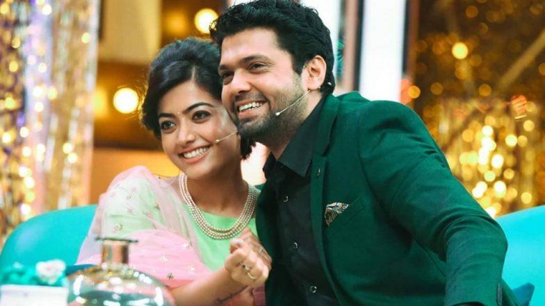 Rakshit Shetty Returns to Social Media to Clear the Air Around His Breakup With Rashmika Mandanna