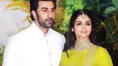 Ranbir Kapoor to Be by Girlfriend Alia Bhatt During Mahesh Bhatt's 70th Birthday Celebrations