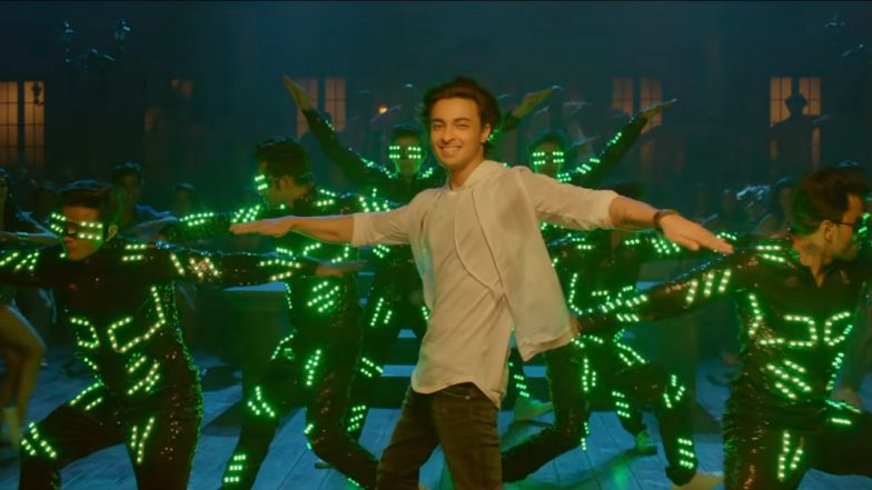 Loveratri Song Rangtaari: Yo Yo Honey Singh to Make a Dhamakedaar Comeback With This Upbeat Number Featuring Aayush Sharma- Watch Video