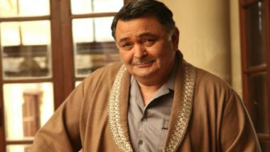 Rishi Kapoor Urges Government to Focus on Education, Employment
