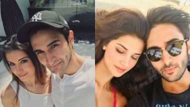 Did You Know Baazaar Actor Rohan Mehra Is Dating Student of the Year 2 Hottie Tara Sutaria?