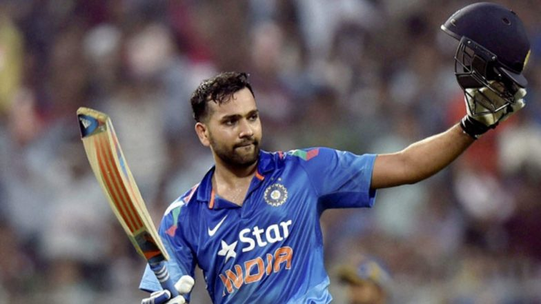 India vs Pakistan, Asia Cup 2018: Rohit Sharma Will Play 100th Innings as an Opener