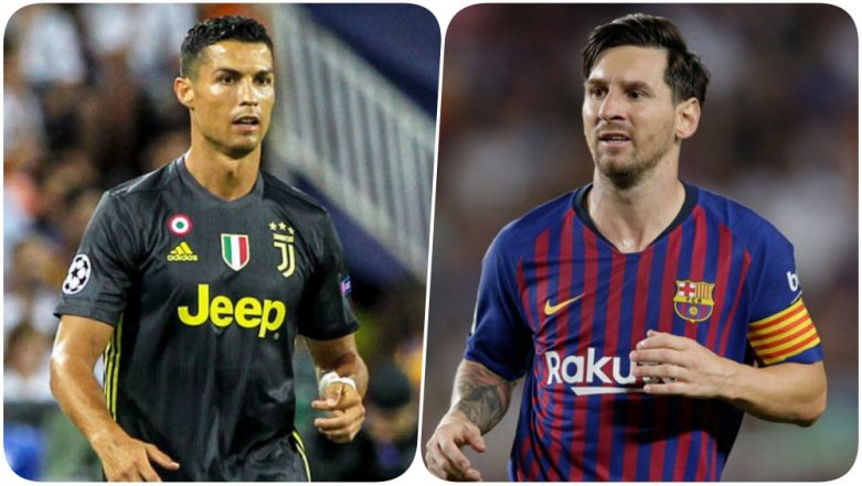 FIFA Annoyed With Cristiano Ronaldo & Lionel Messi For Skipping the 2018 Awards Ceremony?