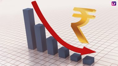 Economic Downturn: India's July-September Quarter GDP Numbers Crucial, Says Report