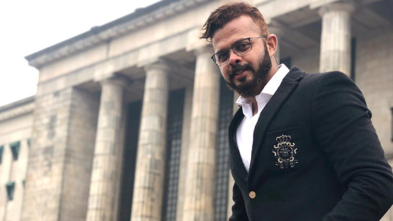S Sreesanth in Bigg Boss 12: Check Profile, Biography, Controversies and Photos of BB12 Celeb Contestant S Sreesanth