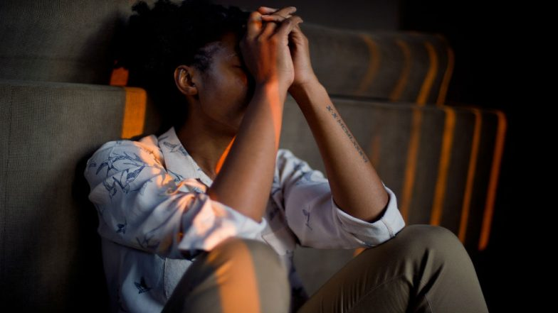 Aggravated PMS Symptoms May Indicate Undiagnosed STI: Study
