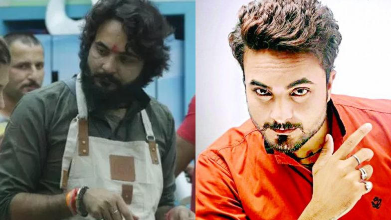 EXCLUSIVE! Bigg Boss 12: What Farmer? These Musically and Photoshoots of Saurabh Patel Have a Different Story to Tell