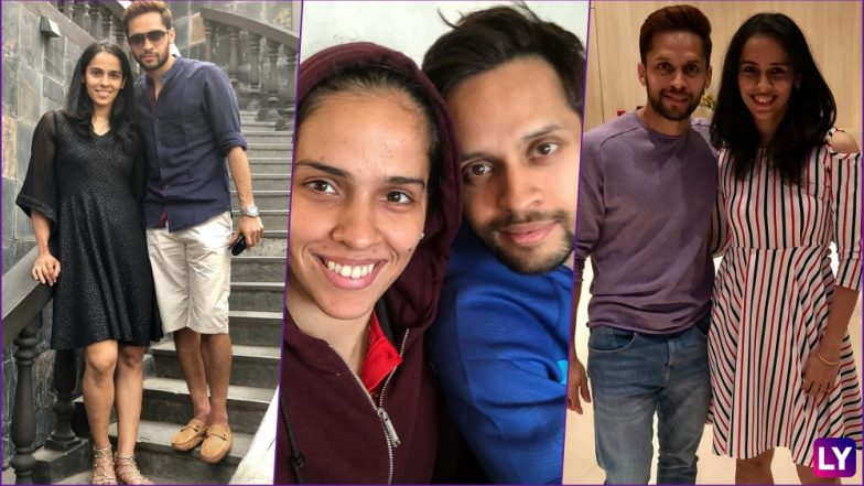 Saina Nehwal-Parupalli Kashyap Wedding Card is Out, Check Pictures