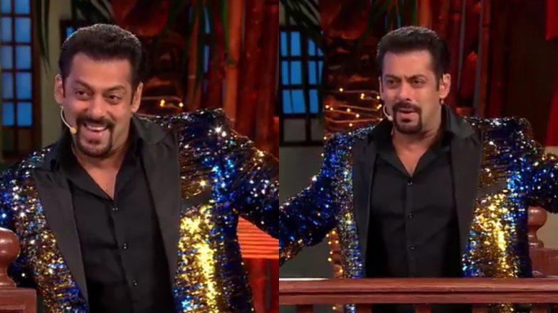 Bigg Boss 12: Salman Khan's Dapper Look for the Premiere Night Revealed – Watch Video