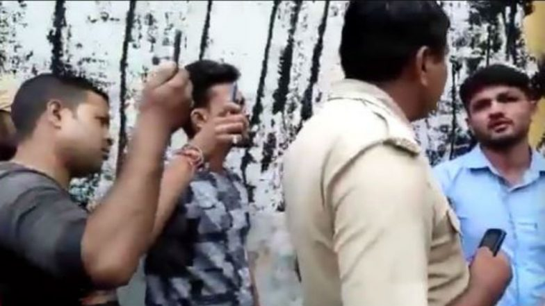 Meerut: Youth Beaten by Mob On 'Love Jihad Charge', Day After Girl Gets Thrashed by Police For 'Relation With Muslim Man'
