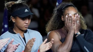 AB de Villiers takes a Sly Dig at Serena Williams, Congratulates 2019 Australian Open Winner Naomi Osaka in a Cryptic Tweet