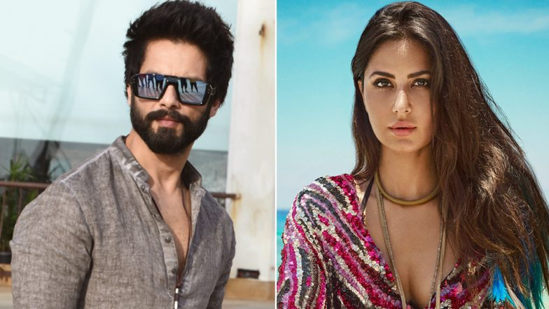 Katrina Kaif Gets 'I love You Message' From Shahid Kapoor: The Shocking Saga Of Sasha's Hacked Twitter Account!
