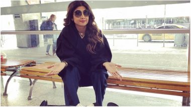 Shilpa Shetty Faces Racism by Australia's Qantas Airline Staff, Actress Hits Back Like a Boss!