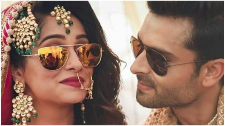 Bigg Boss 12 Contestant Dipika Kakar Had the Most Filmy Wedding and These Pictures Are Proof