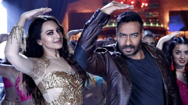 Mungda Remake: Sonakshi Sinha and Ajay Devgn Continue the Trend, Try to Recreate Helen's Iconic Song for Total Dhamaal
