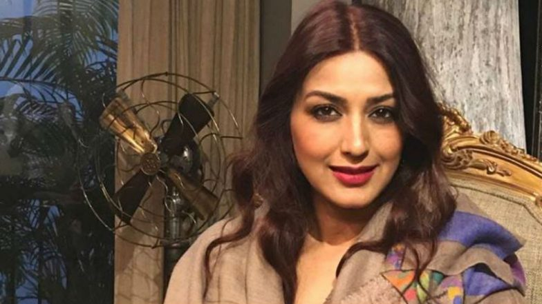 Sonali Bendre Becomes Inspiration for Many After Being Diagnosed With Cancer! Five Instagram Posts of Actress You Should Not Miss