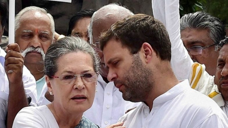 National Herald Case: Delhi High Court Rejects Rahul, Sonia Gandhi's Plea Against Tax Reassessment