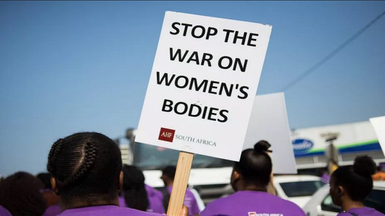 South Africa Shocked By Two Brutal Rapes