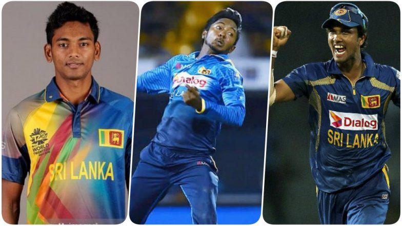 Asia Cup 2018: Key Sri Lankan Players to Watch Out For in the Mega