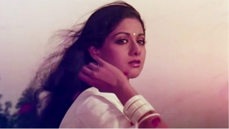 Sridevi First Death Anniversary: Timeline of What Happened When The Nation Woke Up to The Tragic News of Actress' Demise