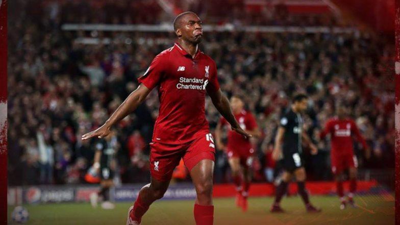 Liverpool Striker Daniel Sturridge Rejects Gambling Allegations by England's Football Association
