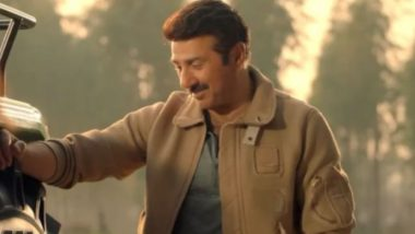 Sunny Deol's Amusing Take On #MeToo Movement Is a Disservice to the Victims