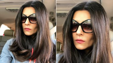 Sushmita Sen Proves She Is a Responsible Parent By Doing THIS For Her Daughter Renee - Watch Video