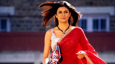 Sushmita Sen Has a Mind-Boggling Reason For Not Following Anyone On Instagram and It Has To Do With Her Fight With Life-Threatening Adrenal Crisis