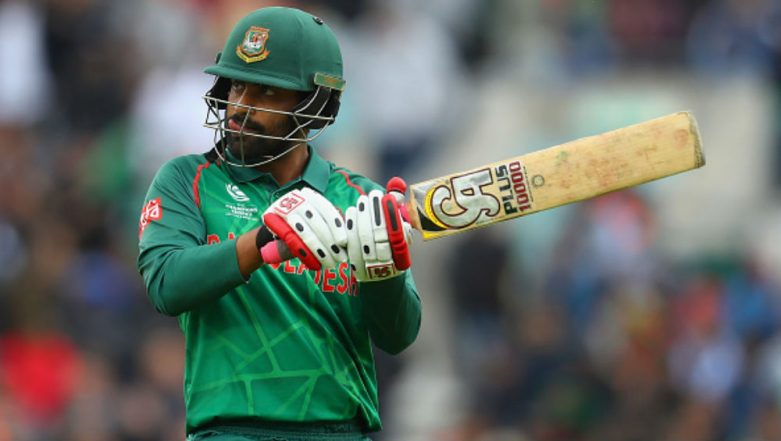 Live Cricket Streaming of Bangladesh vs Ireland Tri-Series 2019: Check Live Cricket Score, Watch Free Telecast of BAN vs IRE 3rd ODI on Gazi TV Online